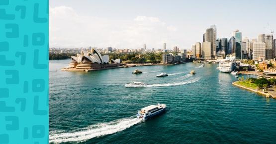 Australia Perth & Sydney