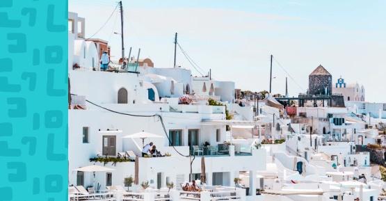Cyprus - Greece