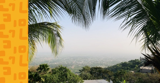 Travel and Tours to Ghana, West Africa
