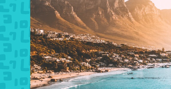 South Africa - Cape Town