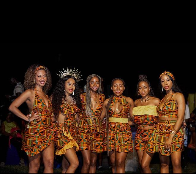 Cultural Festival, Accra