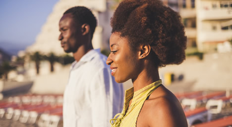 Journey of Self Discovery for Adults 18-25 of African Ancestry