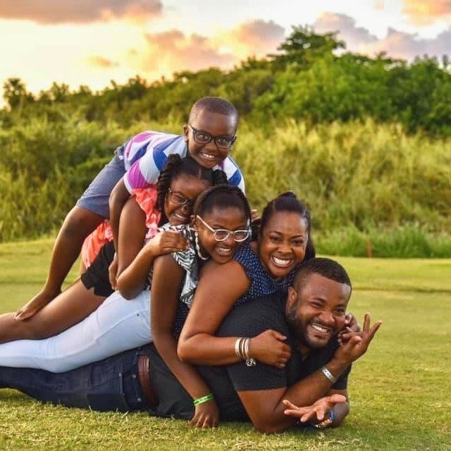 The Anderson Family | 🌎 Travel